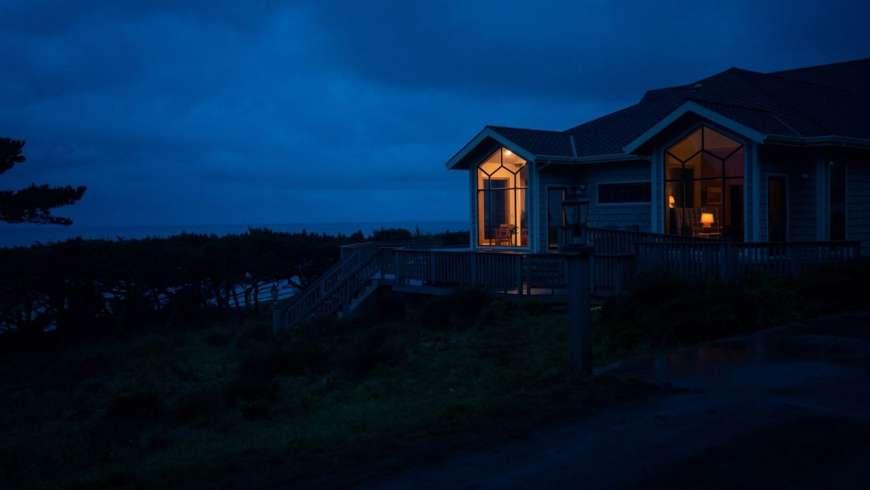 Critique : The Rental