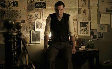 Tolkien : le biopic en images