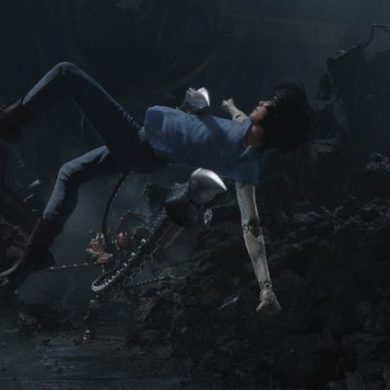 Alita Battle Angel : le dernier trailer