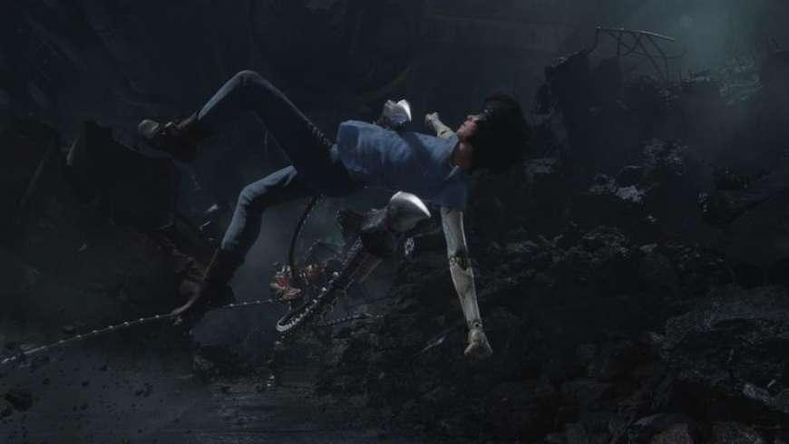 Alita Battle Angel : le dernier trailer