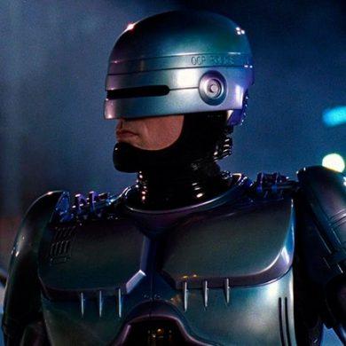 Robocop : le retour par Abe Forsythe