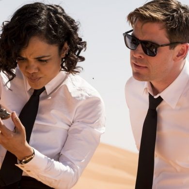 Men in Black International : la bande-annonce finale