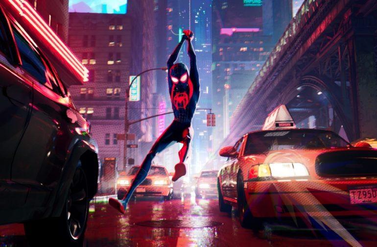 Critique : Spider-Man New Generation
