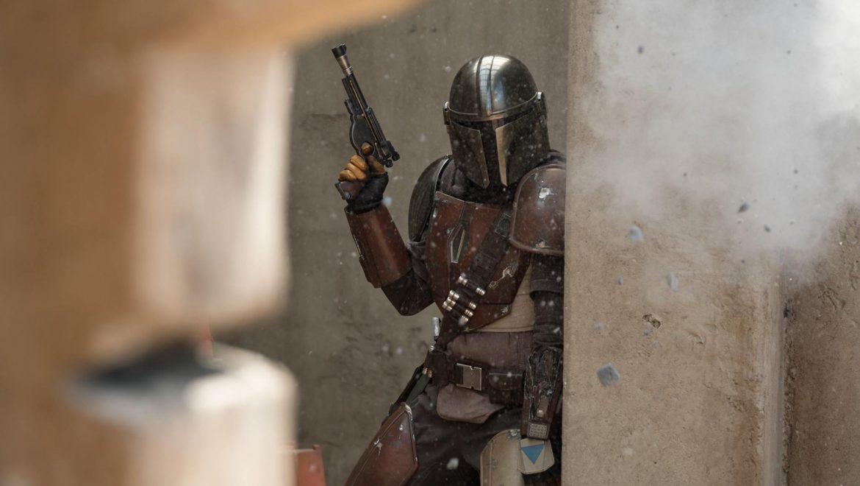 The Mandalorian : la première série Star Wars se dévoile