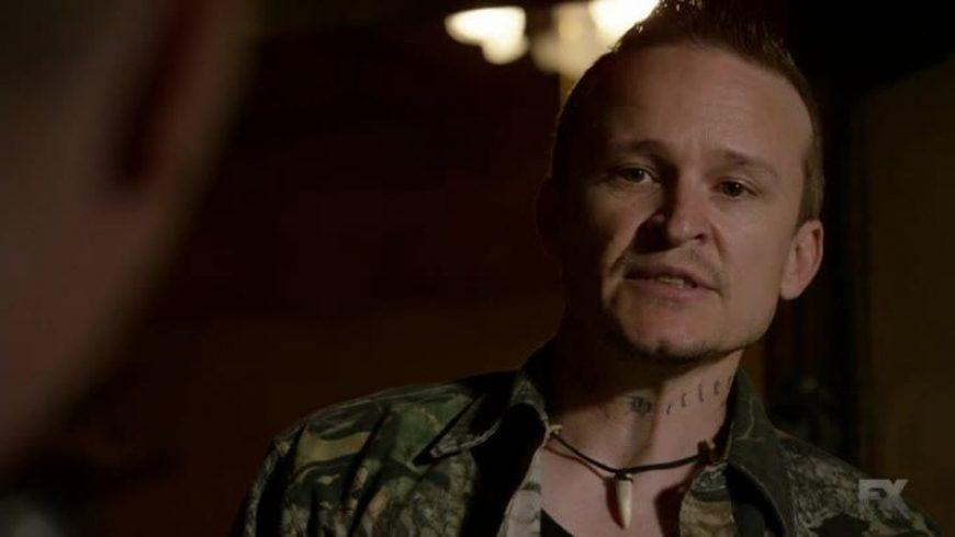 Damon Herriman incarnera deux fois Charles Manson