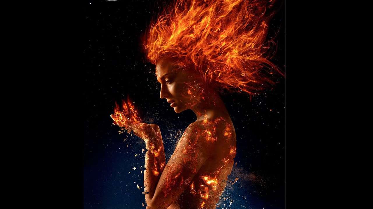X-Men Dark Phoenix se paye une première bande-annonce