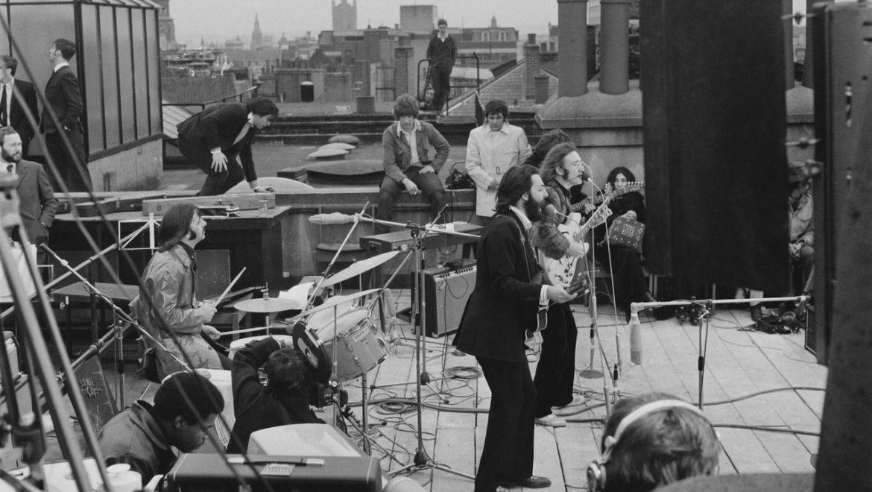 Peter Jackson va tourner un documentaire sur les Beatles