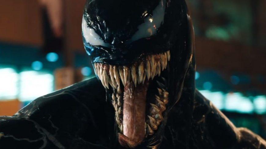 Venom : le second trailer