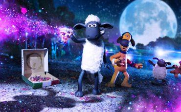 Shaun Le Mouton : la suite en images