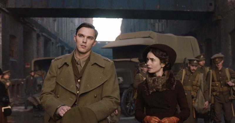 Découvrez la bande annonce du biopic sur la vie de Tolkien