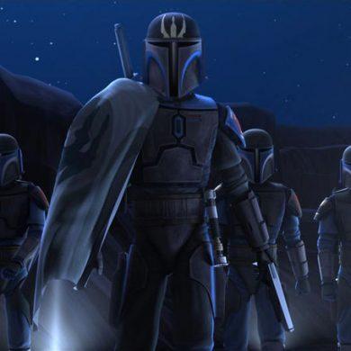 En bref : Star Wars, les Gardiens de la Galaxie, Once Upon a Time in Hollywood