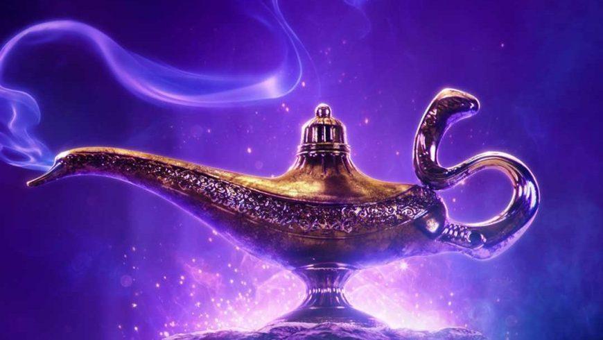 Aladdin : la version live en images