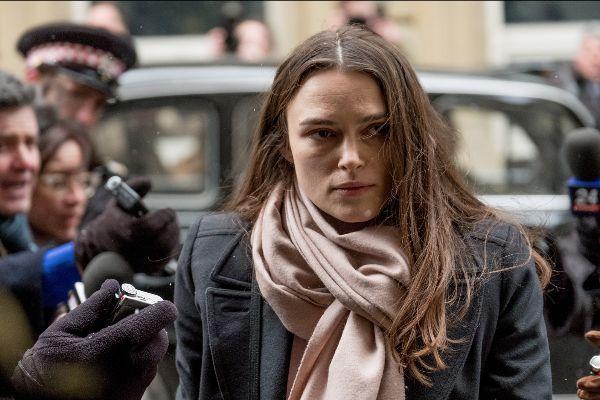 En bref : Les Traducteurs, Invisible Woman, Official Secrets, Le Fugitif…