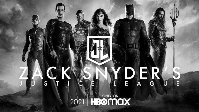 Justice League : la version de Zack Snyder arrive en 2021