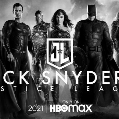 Justice League : la version de Zack Snyder arrive en 2021