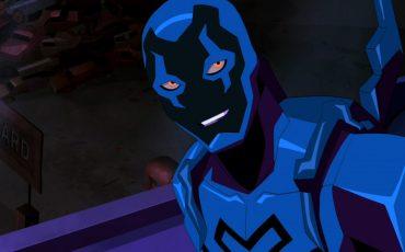 Blue Beetle bientôt au cinéma