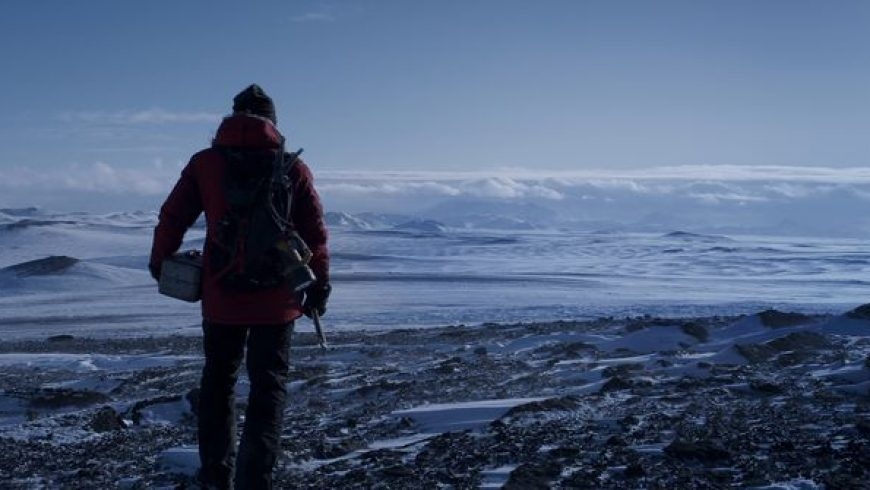 Arctic : la bande-annonce teaser