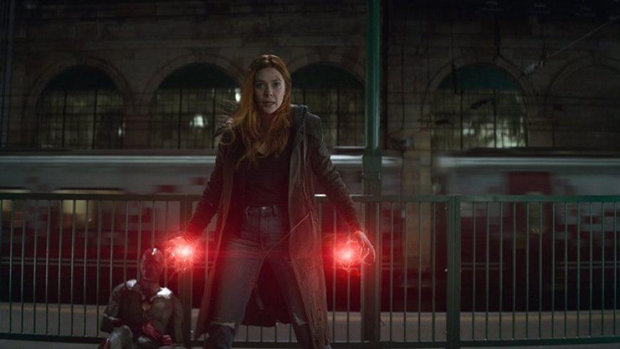 Des séries sur Loki et Scarlet Witch en préparation