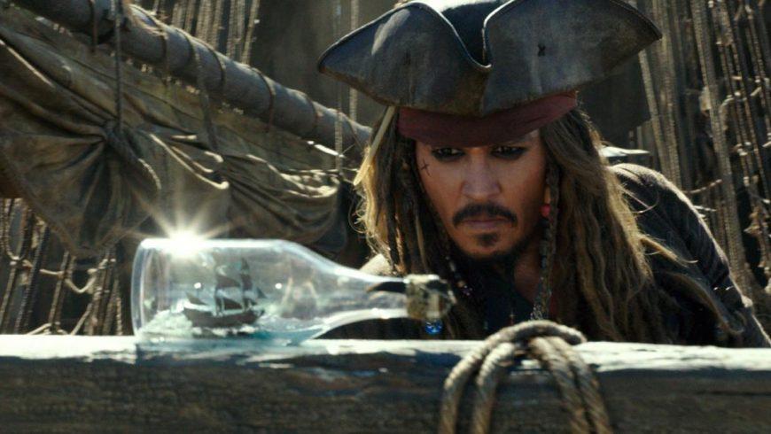 Critique : Pirates des Caraïbes, la Vengeance de Salazar