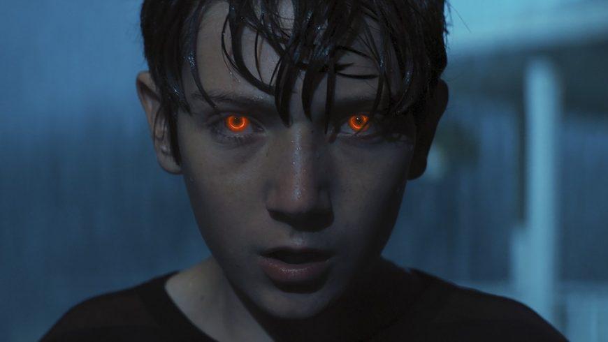 Critique : Brightburn, l'Enfant du Mal