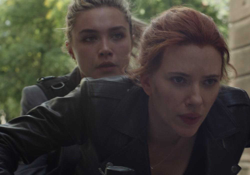Black Widow : la bande-annonce finale