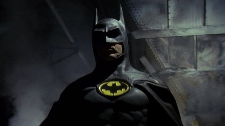 Batman : plus de Michael Keaton chez Warner ?
