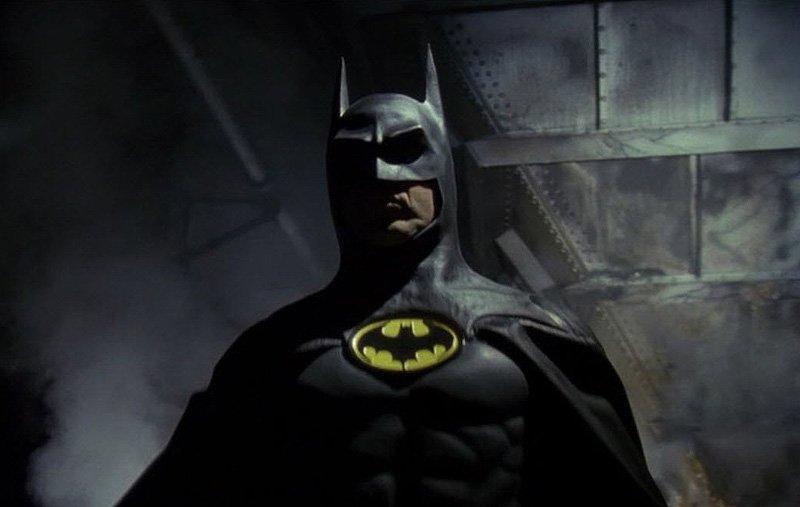 Batman : plus de Michael Keaton chez Warner ?