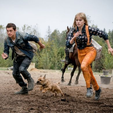 Chaos Walking : le nouveau Doug Liman en images