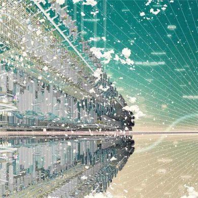 Belle : le nouveau Mamoru Hosoda en images