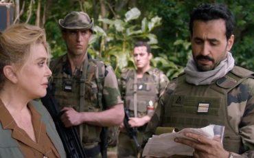 Terrible Jungle : la bande-annonce teaser