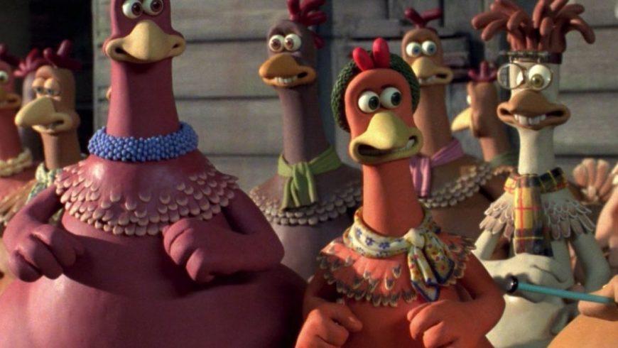 Chicken Run : la suite bientôt sur Netflix