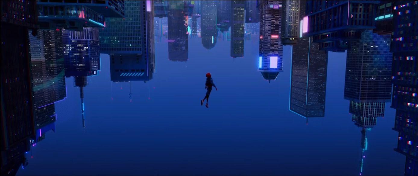 Into the Spider-Verse : la suite en 2022