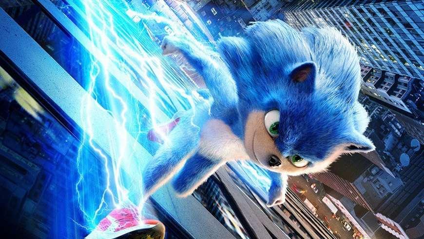 Sonic : la bande-annonce