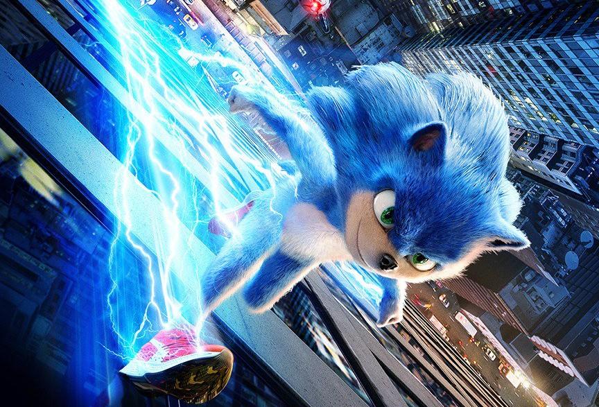 Sonic the Hedgehog : découvrez la bande-annonce officielle du film