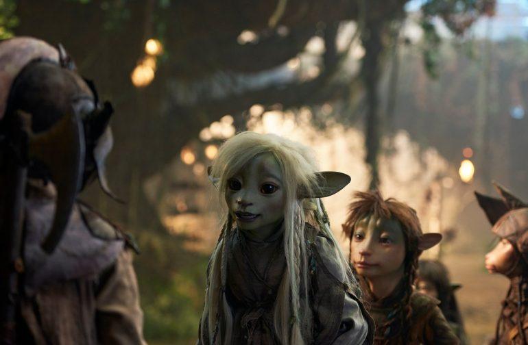Dark Crystal :  Age of Resistance en images