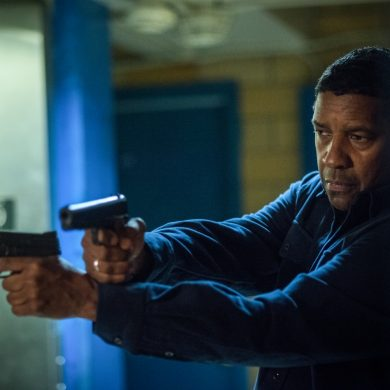 Critique : Equalizer 2
