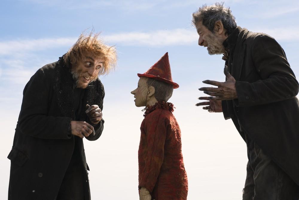 Pinocchio, de Matteo Garrone : la bande-annonce
