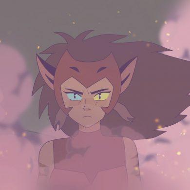 Comic Con – Halloween, Rocketeet, She-Ra, Dark Crystal…