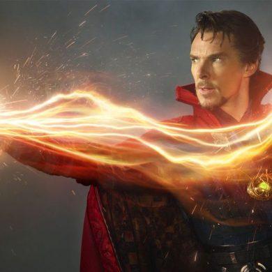 Doctor Strange : Scott Derrickson de retour pour la suite