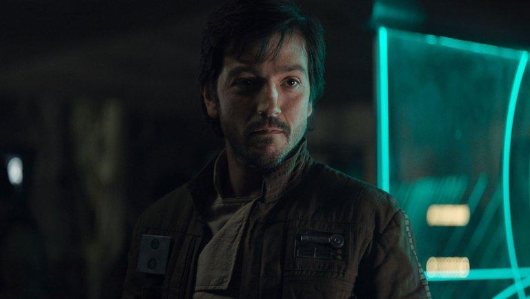 Star Wars : Cassian Andor de retour dans une série !