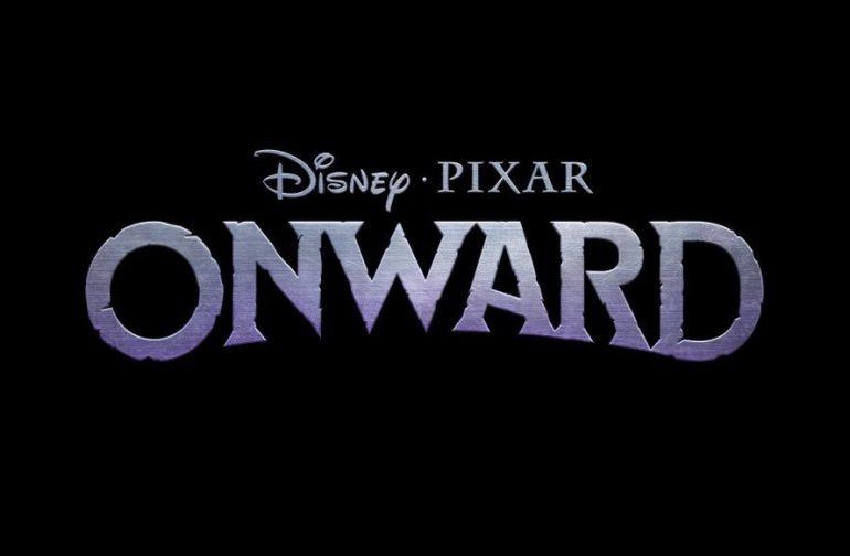 Pixar annonce Onward pour 2020