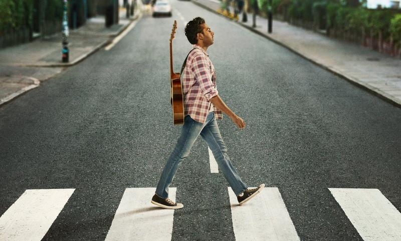 Danny Boyle fait disparaître les Beatles dans son nouveau film — Yesterday