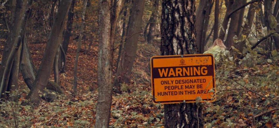 The Hunt : la bande-annonce