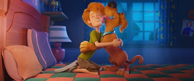 Scooby : la bande-annonce