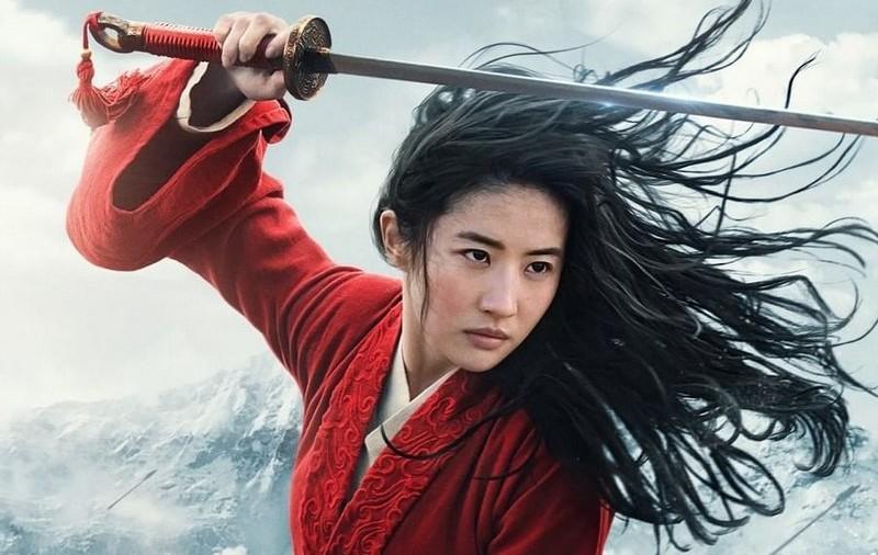 Mulan : la nouvelle bande-annonce