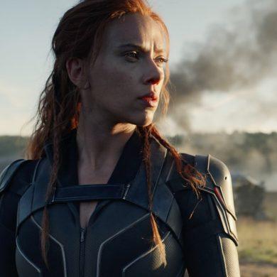 Black Widow : la première bande-annonce