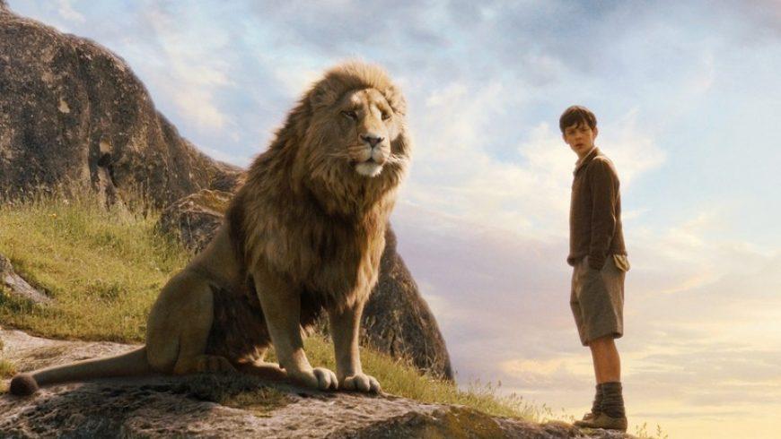 Bientôt sur Netflix : les Chroniques de Narnia
