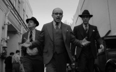 Mank : les bandes-annonces du prochain David Fincher