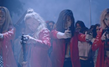 Critique : Assassination Nation