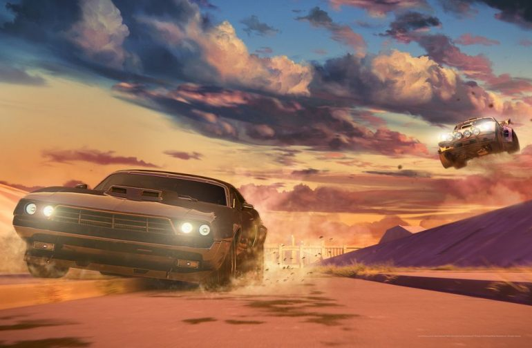Fast & Furious, Kipo & the Age of Wonderbeasts : Dreamworks dévoile ses séries animées
